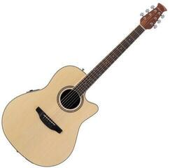 Ovation Applause AB24II Mid Cutaway Natural