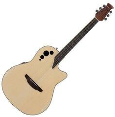 Ovation Applause AE44II Mid Cutaway Natural