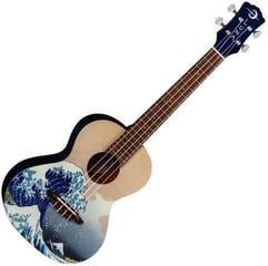 Luna Great Wave Tenorové ukulele Great Wave Art