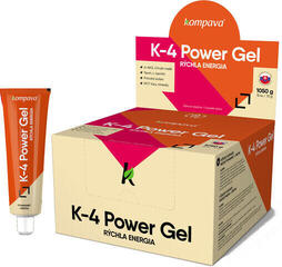 Kompava K4-Power gel