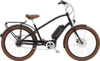 Electra Townie Go! 5i Step-Over 2021