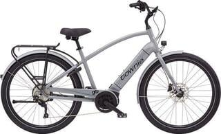 Electra Townie Path Go! 10D Nardo Grey 2021