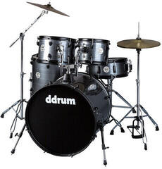 DDRUM D2 Player Grey Pinstripe
