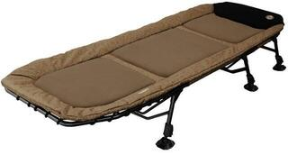 Delphin GT6 Carpath Fishing Bedchair