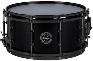 DDRUM MAX series 6,5 x 14 Snare PIano Black