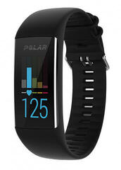 Polar A370 Black M/L (B-Stock) #919978