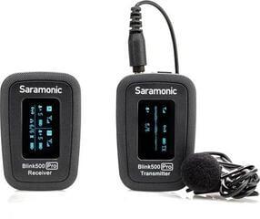 Saramonic Blink 500 PRO B1 Vezeték nélküli rendszer