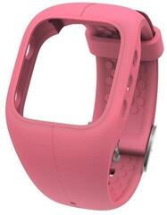 Polar Changeable A300 Wristband Pink