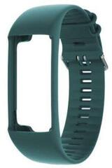 Polar Changeable A370 Wristband Fresh Blue M/L