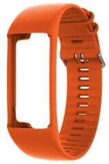 Polar Changeable A370 Wristband Orange M/L