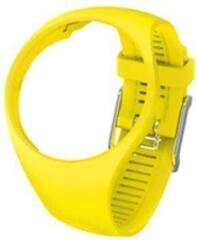 Polar Changeable M200 Wristband Yellow S/M