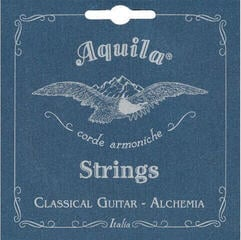 Aquila Alchemia Classical Guitar String Set Normal Tension