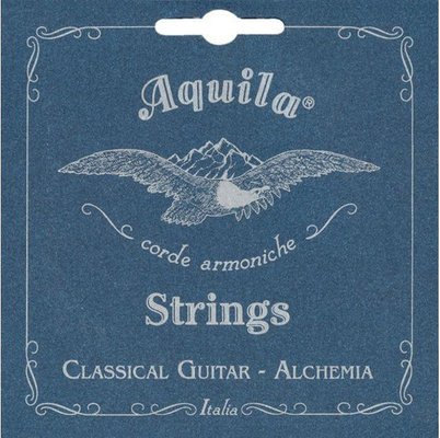 Aquila Alchemia Classical Guitar String Set Normal Tension