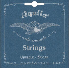 Aquila Sugar Ukulele String Set Concert high G