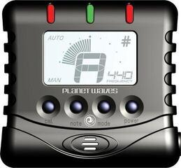 D'Addario Planet Waves PW CT 09 Universal Chromatic Tuner