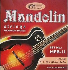 Gorstrings MPB-11 Mandolin Strings