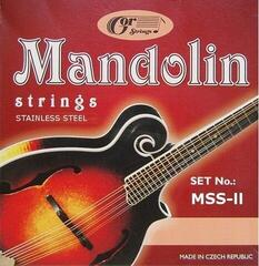 Gorstrings MSS-11 Mandolin Strings