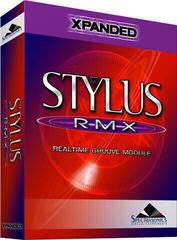 Spectrasonics Stylus RMX Xpanded