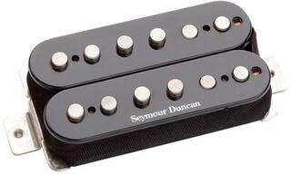 Seymour Duncan SH-3 Stag Mag Bridge Humbucker Black