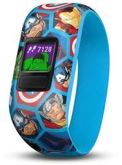Garmin vívofit Junior 2 Avengers Stretch (B-Stock) #921496