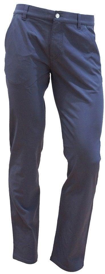 Alberto Pro 3xDRY Cooler Pánské Kalhoty Navy 44