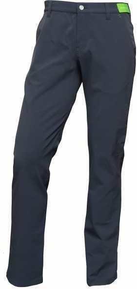 Alberto Pro 3xDRY Cooler Pánské Kalhoty Dark Grey 58