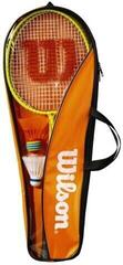 Wilson Junior Badminton Kit 2