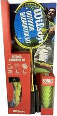 Wilson Outdoor Badminton Kit