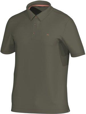 Brax Perceval Mens Polo Shirt Palm 2XL