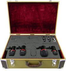 Avantone Pro CDMK4 Microphone Set for Drums