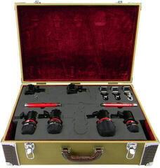Avantone Pro CDMK6 Microphone Set for Drums