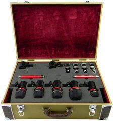 Avantone Pro CDMK7 Microphone Set for Drums