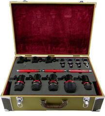 Avantone Pro CDMK8 Microphone Set for Drums
