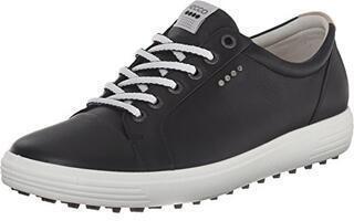 Ecco Casual Hybrid Chaussures de Golf Femmes Black