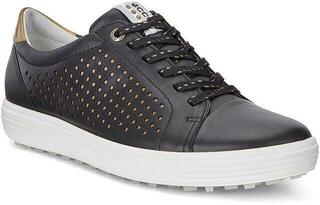 Ecco Casual Hybrid Womens Golf Shoes Black