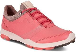 Ecco Biom Hybrid 3 Womens Golf Shoes Spiced Coral