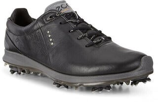 Ecco Biom G2 Mens Golf Shoes Black/Black