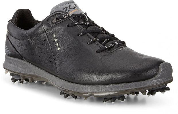 Ecco Biom G2 Męskie Buty Do Golfa Black/Black 41
