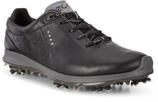 Ecco Biom G2 Mens Golf Shoes Black/Black