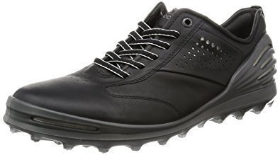 Ecco Cage Pro Mens Golf Shoes Black 39