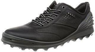 Ecco Cage Pro Mens Golf Shoes Black