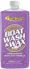 Star Brite Boat Wash & Wax 473 ml