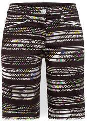 Brax Calla S Womens Shorts Black