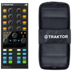 Native Instruments TRAKTOR KONTROL X1 MKII SET Kontroler DJ