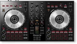Pioneer Dj DDJ-SB3 DJ konzolok