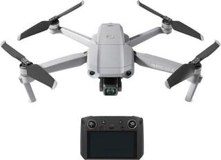 DJI Mavic Air 2 Fly More Combo (Smart Controller) Gri