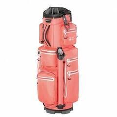 Bennington FO 15 Way Waterproof Coral Cart Bag