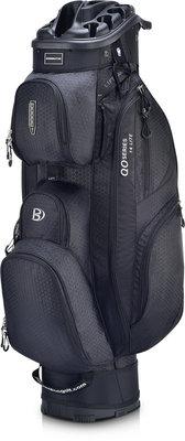 Bennington QO 14 Lite Cart Bag Black