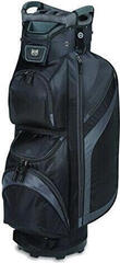 BagBoy DG Lite II Black/Charcoal Cart Bag