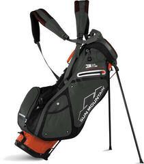 Sun Mountain 3.5 LS Orange/Gunmetal/Black Stand Bag
